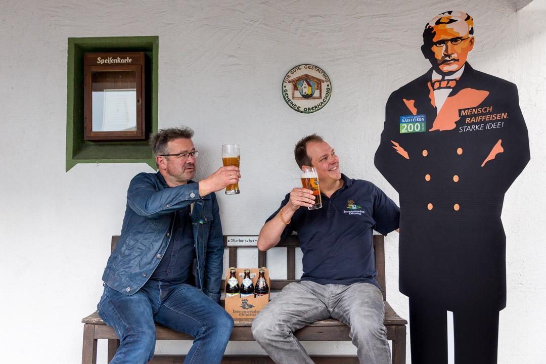 Brauereigenossenschaft Oberhaching eG
