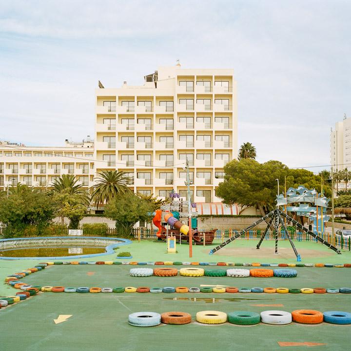 Cala Millor - Architekturfotografie - Fotografin Juliane Herrmann