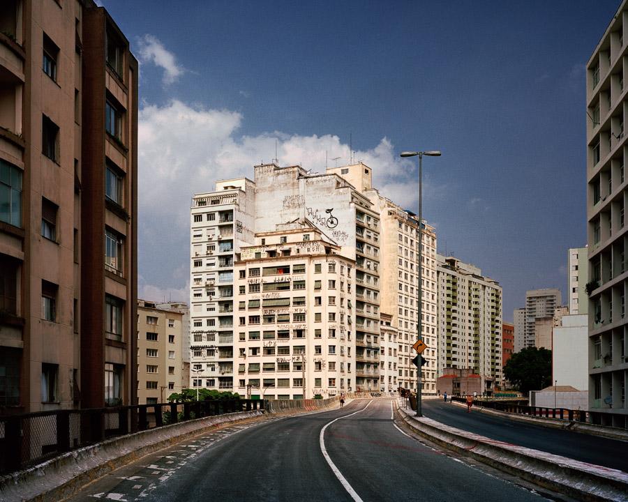 Sao Paulo - Architekturfotografie - Fotografin Juliane Herrmann